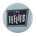 The feelies pin